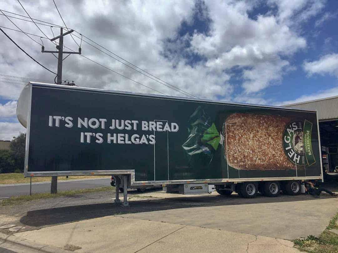 Bread-Vans
