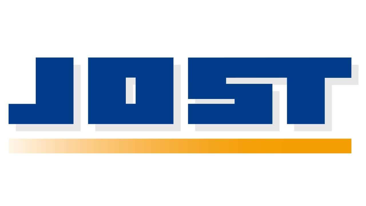 jost logo
