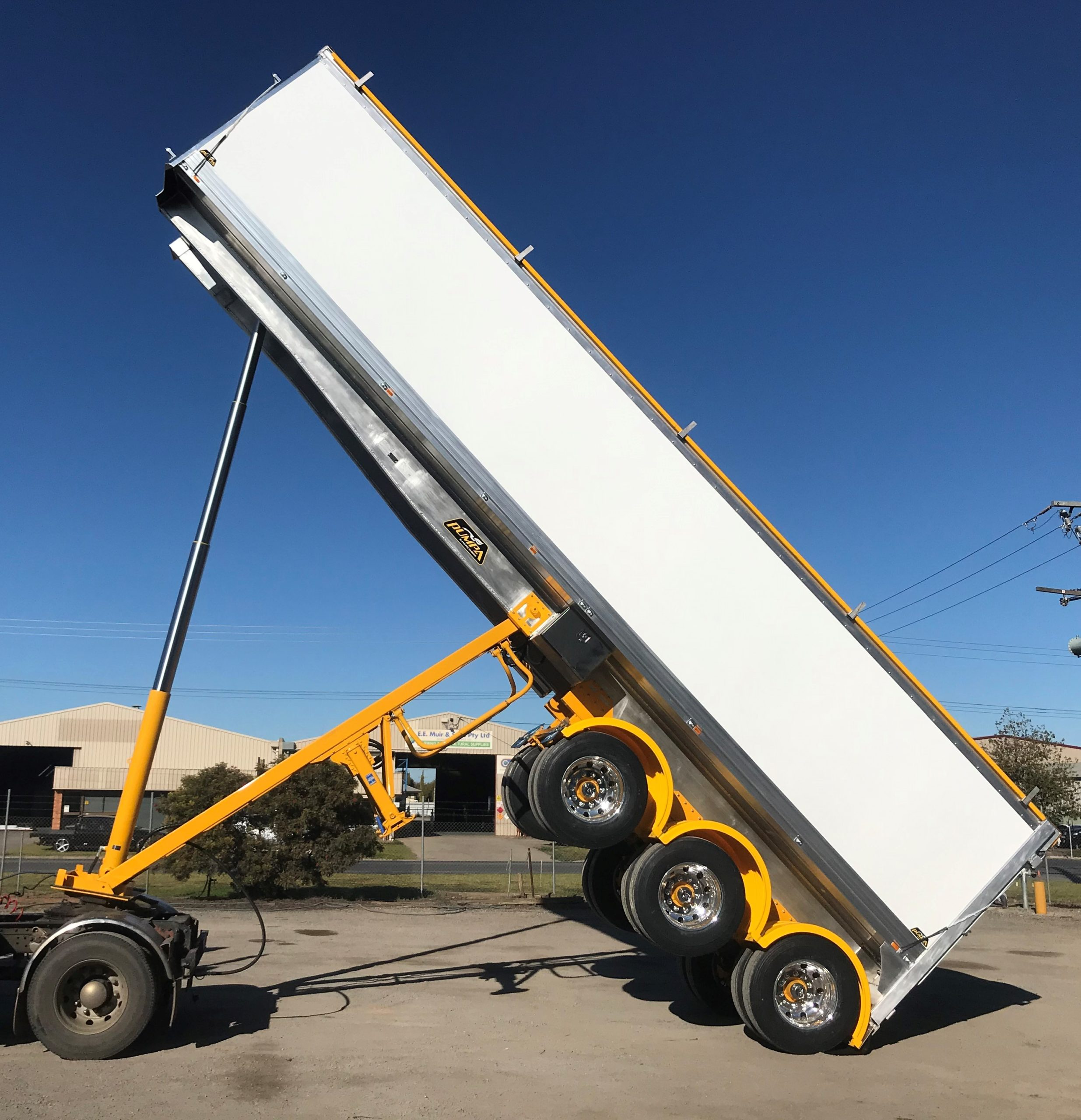 ALLOY-TIPPERS